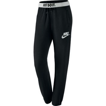 Nike Women's Rally Loose Fit Pant