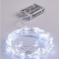 Clear Glowing Starry Led Lights