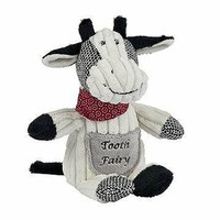 Maison Chic 34809 Buford the Cow Tooth Fairy Pillow