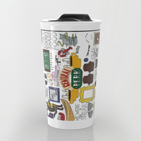 Collage Travel Mug by LoverlyPhotos