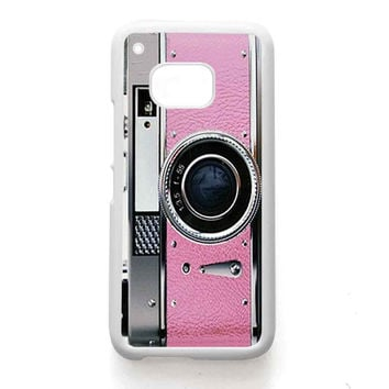 Vintage Camera HTC One Case Available For HTC One M9 HTC One M8 HTC One M7