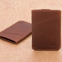 Card Sleeve Wallet - Wallets - Slim Leather Wallets by Bellroy