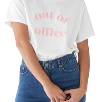 ban.do Out of Office Classic Tee   Nordstrom