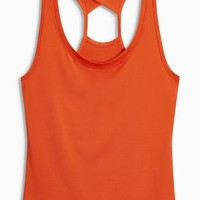 Buy Red Cross Back Vest from the Next UK online shop