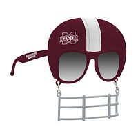 Sports Sunglasses For Men Mississippi State Novelty Sunglasses