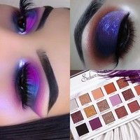 Seduce Me Beauty Creations Eyeshadow Palette
