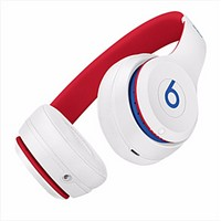 White(ren internal) Beats Solo 3 Wireless Classic Cool Magic Sound Bluetooth Wireless Hands Headset MP3 Music Headphone with Microphone Line-in Socket TF Card Slot