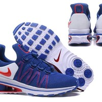 nike shox-Gravitg Men's running shoes sneaker