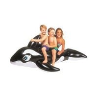 """Intex Whale Ride-On, 76"""" X 47"""", for Ages 3+"""