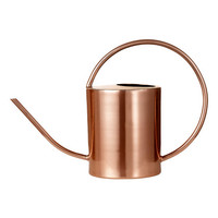Metal Watering Can - from H&M