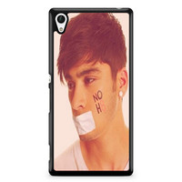 stop the hate on zayn Xperia Z4 Case