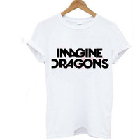 Imagine Dragons Women's Casual T-Shirt
