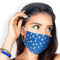 Women's Fashion Face Mask