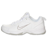Women's Nike T-Lite V Leather Training Shoes