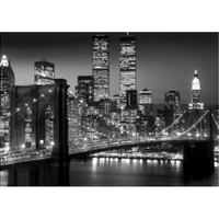 NYC Brooklyn Bridge Poster Posters For Cheap Shop For College Supplies Online