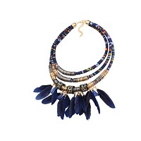 Tribal Necklace 1