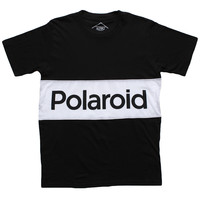 Altru Apparel Polaroid Colorblock mens shirt