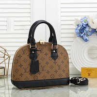 Louis Vuitton LV Hot Sale Tote Bags Shell Bags Handbags Fashion Ladies Shoulder Messenger Bags