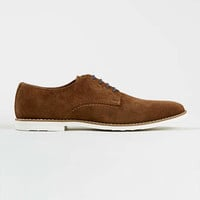 Dune Suede Lace Up Shoes* - Smart Shoes - Shoes and Accessories