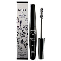 Doll Eye Long Lash Mascara - Black