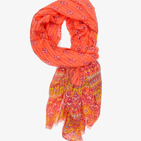 Tribal-Inspired Scarf | FOREVER 21 - 1050263008
