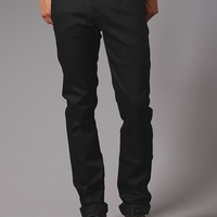 Naked & Famous Super Skinny - Herren Jeans - Black | Crämer & Co.