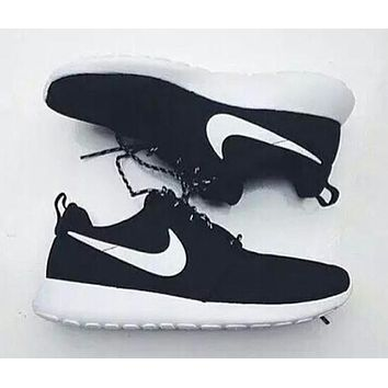 """NIKE"" Roshe One Women Casual Sport Shoes Sneakers"