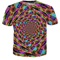 Trippy Tunnel T-Shirt