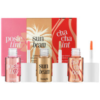 Sephora: Benefit Cosmetics : Gettin' Cheeky! : makeup-value-sets