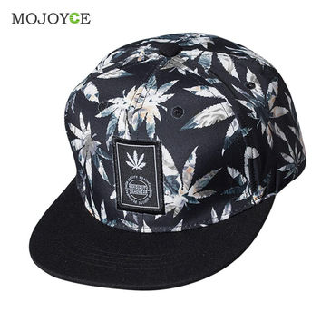 Unisex Men Fashion Baseball Cap Women Bboy Brim Adjustable Baseball Cap Snapback Hip-Hop Hat for Men Gorras Planas Hip Hop SN9