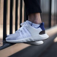 Adidas EQT Equipment Support 93/17 Boost Sprot Shoes Running Shoes Men Women Casual Shoes BZ0592