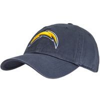San Diego Chargers - Logo Clean Up Adjustable Baseball Cap