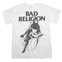 Bad Religion Nun