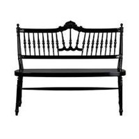 Silhouette Bench ? Benches -- Better Living Through Design