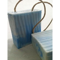Blueberry Rope Soap Bar