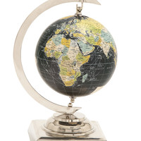 Captivating Aluminum Pvc World Globe
