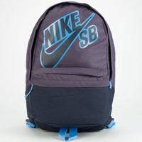 Nike Sb Piedmont Backpack Purple One Size For Men 24440175001