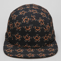 Hall Of Fame Crime 5-Panel Hat  - Urban Outfitters