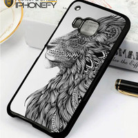 Lion HTC One M9 Case|iPhonefy