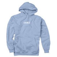 Chance 3 Hoodie (Light Blue)