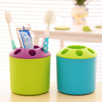 Storage Home Creative Teethbrush Plastic = 4877790212