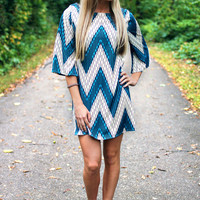 By Land Or Sea Dress