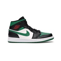 Air Jordan 1 Men's Mid Pine Green