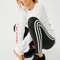 adidas Originals 3 Stripes Legging | Urban Outfitters