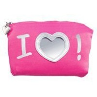 Avon Sweetheart Makeup Bag - Valentine's Day