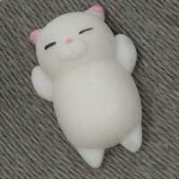 Kitty Squishy Stress Reliever