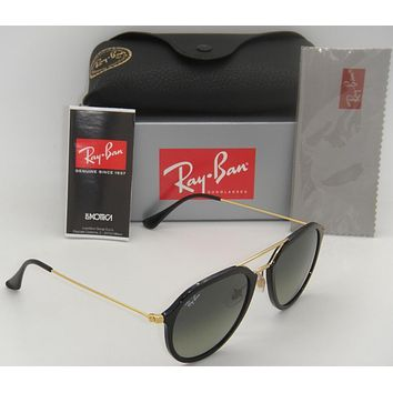 New Authentic Ray-Ban RB 4253 Buyer Chooses Color and Size