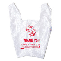 Neighbour — Rose Thank You Tote