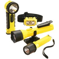 Dorcy 157-lumen Intrinsically Safe Flashlight