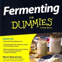 Fermenting for Dummies (For Dummies (Cooking))